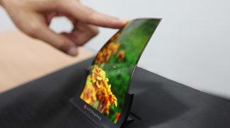 LG: Apple und Google neue Entwicklungspartner für flexible Displays