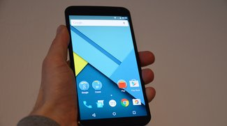 Nexus 6: Google-Phablet ab 5. Dezember offiziell in Deutschland verfügbar