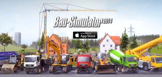 Bau-Simulator 2015: Fahrzeugeliste und Hotkeys zur Bedienung