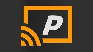 Primecast bringt Amazon Instant Video auf den Chromecast