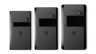 PuzzlePhone: Finnisches Start-Up präsentiert weiteres modulares Smartphone
