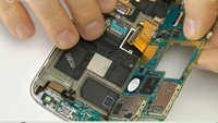 Samsung Galaxy S4 mini: Display-Reparatur-Anleitung