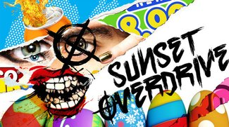Sunset Overdrive Easter Eggs: Breaking the 4th Wall