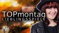 GIGA TOPmontag: Die Lieblingsspiele der Redaktion - Kristin
