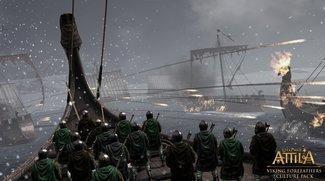 Total War Attila: Release-Termin und Vorbesteller-Boni bekannt