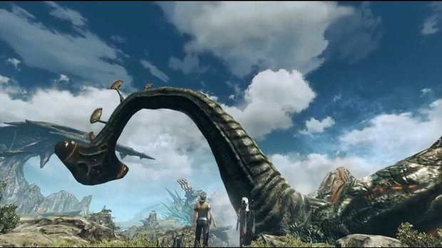 Xenoblade Chronicles X: Hier ist der neue Survival-Guide (Video)