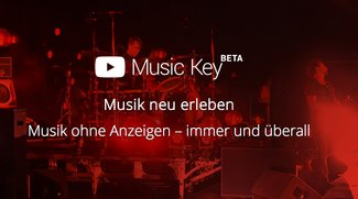 YouTube Red: Neuer Name für YouTube Music Key [Gerücht]