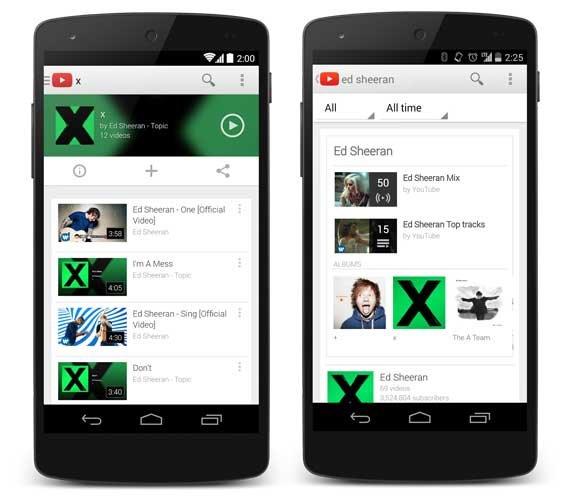youtube-music-key-google