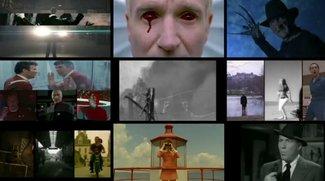 1001 Filme, die jeder gesehen haben muss - in 10 Minuten