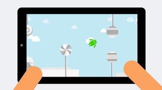 Googles Jahresrückblick im Android-Stil (Video)