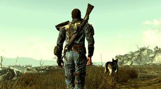 Fallout-Spieler sorgt mit Cosplay für Großeinsatz der Polizei