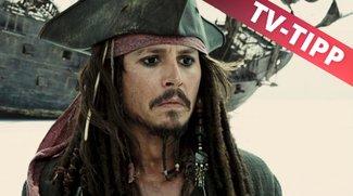 Fluch der Karibik 3 im Stream online und im TV: Heute auf Sat.1