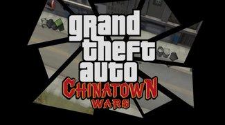 GTA – Chinatown Wars: Rockstar Games veröffentlicht Grand Theft Auto-Klassiker für Android