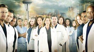 Wann kommt Greys Anatomy Staffel 12? Und Staffel 11 in Deutschland?