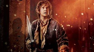 Kinocharts: Der Hobbit 3 marschiert an allen vorbei