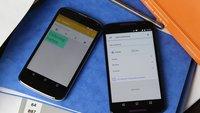 Android: Notizen und Erinnerungen – Die besten kostenlosen Notiz-Apps