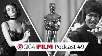 radio giga Special: Der GIGA FILM Podcast #9