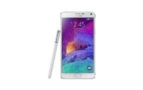 Samsung Galaxy Note 4 SM-N910 Bedienungsanleitung