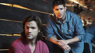 Supernatural Staffel 13: verlängert The CW den Serien-Hit?
