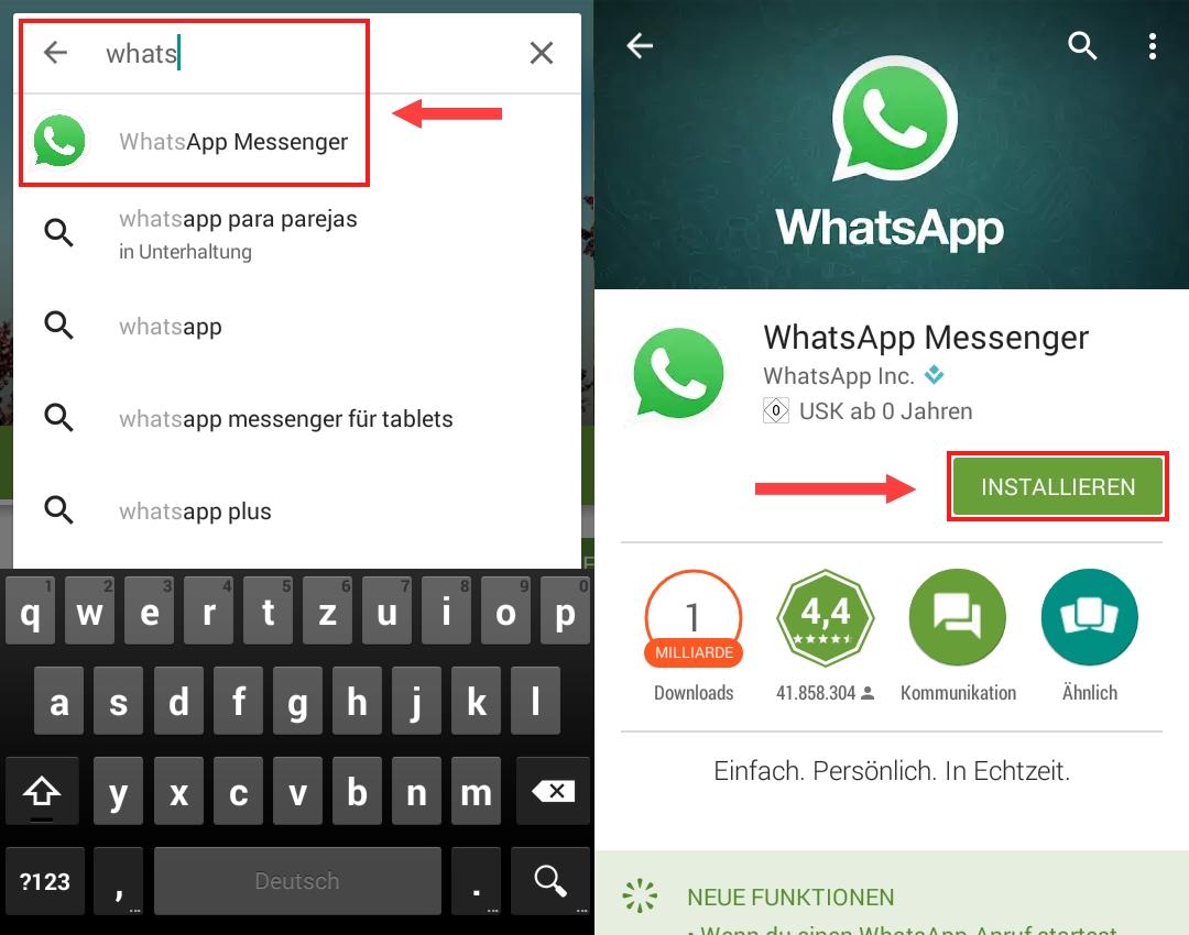 Скачать Программу В Последней Версии Whatsapp Для Андроид