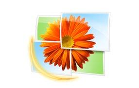 Windows Fotogalerie 2012