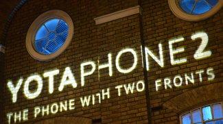 YotaPhone 2 Umfrage