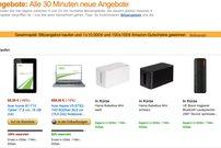 Amazon Last Minute Deals:<b> Die besten Technik-Schnäppchen am Montag – mit Sony Xperia E3, Fitbit Flex und mehr</b></b>