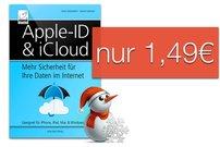Apple ID & iCloud: E-Book für nur 1,49 Euro, statt 2,49 Euro (exklusiv für Leser von GIGA APPLE)