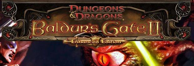 Baldur's Gate 2 Enhanced Edition: Überarbeitete Version des Rollenspiel-Klassikers für Android erschienen