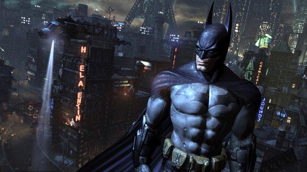 Batman: Alle Spiele der Reihe für unter 10 Euro im Angebot