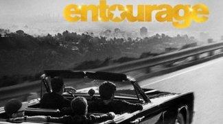 Entourage Film: Erster Trailer zur Kino-Adaption der beliebten Serie