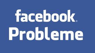 Facebook hat Probleme: Was tun?