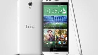 HTC Desire 620: Mittelklasse-Smartphone mit Snapdragon 410-CPU &amp&#x3B; 5 MP-Frontkamera vorgestellt