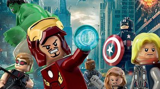 Avengers 2: Lego-Sets verraten Plot-Twists