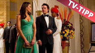 Mission Impossible 4 im Stream online & im TV: Heute auf Pro7