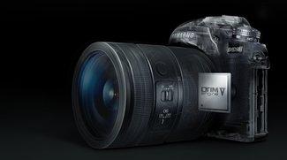 Gewinnt eine Samsung NX1 und einen Kameraworkshop mit Jim Rakete