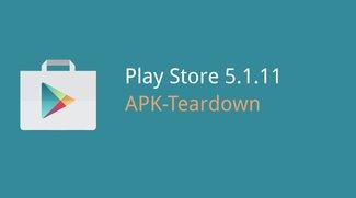 Google Play Store: APK-Teardown enthüllt Gutschriften-System und Lizenzkäufe für Geschäftskunden