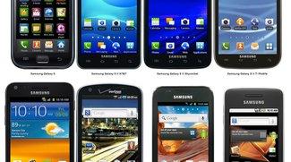 Samsung Live Update ermöglicht Download der neuesten Smartphone-Firmware