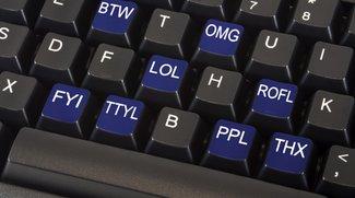 """""""OOTO"""": Was bedeutet die Abkürzung (Chat-Sprache)?"""