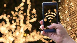WLAN-Probleme beim Android-Smartphone: Das Handy verbindet sich nicht mit dem WiFi-Netz und Router  - Was tun?