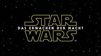 Star Wars 7: Trailer-Stimme enthüllt + weitere Details