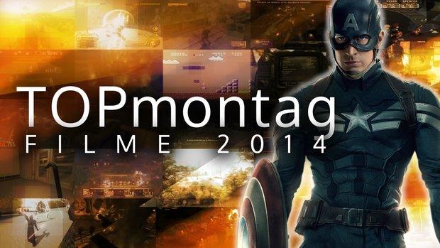 GIGA TOPmontag: Die besten Filme 2014