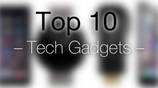 Top 10 der populärsten Tech Gadgets 2014: USA gegen den Rest der Welt