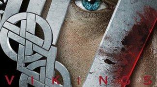 Vikings Staffel 3: Neuer Trailer mit ungesehenen Szenen