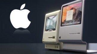 """Der """"31th Anniversary Macintosh"""": Neuinterpretation des Originals"""