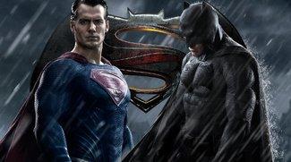 Batman v Superman: Trailer könnte schon in ein paar Tagen kommen!