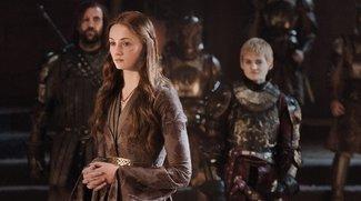 X-Men - Apocalypse: Game of Thrones-Star Sophie Turner an Bord