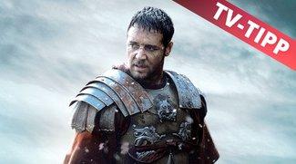 Gladiator im Stream online und im TV: Heute auf ZDFneo