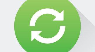 Daten synchronisieren: Dateien und Verzeichnisse zwischen PC und Smartphone automatisch übertragen
