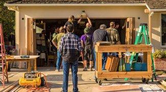 Steve-Jobs-Film: Dreharbeiten in Jobs' Elternhaus beginnen